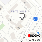 Магазин салютов Кемерово- расположение пункта самовывоза