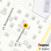 Световой день по адресу Россия, Кемеровская область, Кемерово, ул. Коминтерна