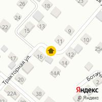 Световой день по адресу Россия, Кемеровская область, Кемерово, ул. Тракторная