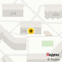 Световой день по адресу Россия, Кемеровская область, Кемерово, ул. Свободы,27б