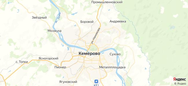 27т маршрутка в Кемерово
