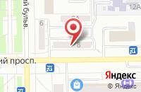 Схема проезда до компании Автоэлектрик Подольск в Подольске