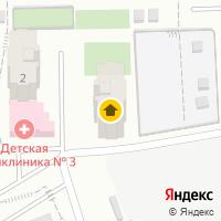 Световой день по адресу Россия, Кемеровская область, Кемерово, ул. Заречная 1-я,2к1