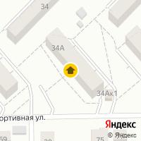 Световой день по адресу Россия, Кемеровская область, Кемерово, ул. Спортивная,34а