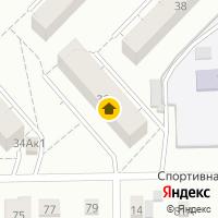 Световой день по адресу Россия, Кемеровская область, Кемерово, ул. Спортивная,36