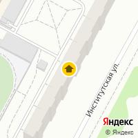 Световой день по адресу Россия, Кемеровская область, Кемерово, ул. Институтская,28