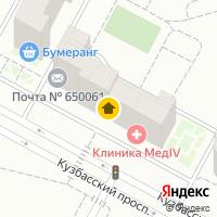 Световой день по адресу Россия, Кемеровская область, Кемерово, пр-кт Шахтеров,60б