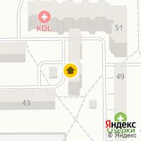 Световой день по адресу Россия, Кемеровская область, Кемерово, пр-кт Октябрьский,47