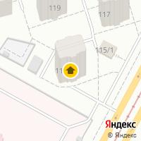 Световой день по адресу Россия, Кемеровская область, Кемерово, пр-кт Шахтеров,115