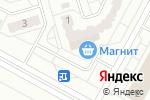 Схема проезда до компании Банкомат, Мособлбанк, ПАО в Кемерово