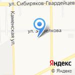 ВамДизайн на карте Кемерово