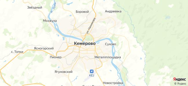 45т (воскресенье) маршрутка в Кемерово