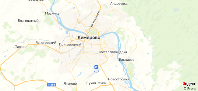3т маршрутка в Кемерово