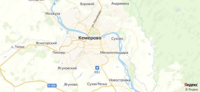 130 (летний) автобус в Кемерово