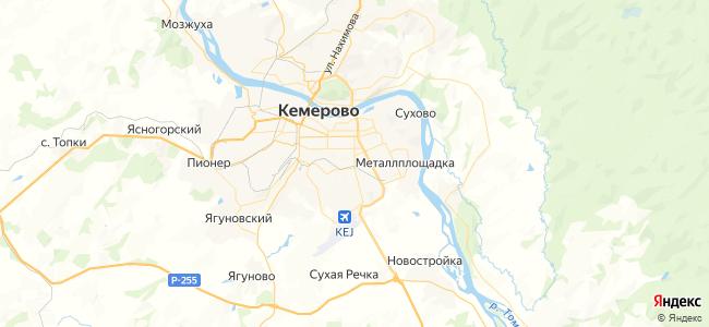 131 (летний) автобус в Кемерово