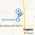 Good Line на карте Кемерово