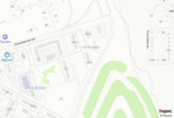 жилой комплекс Юность-2