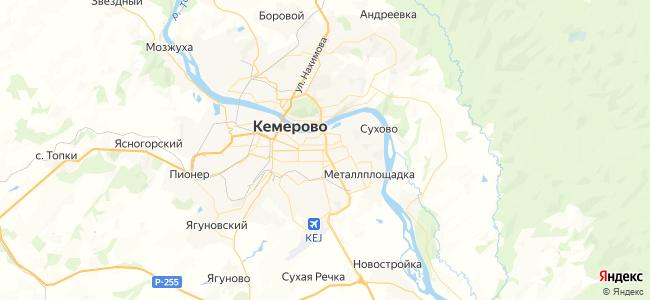 15т маршрутка в Кемерово