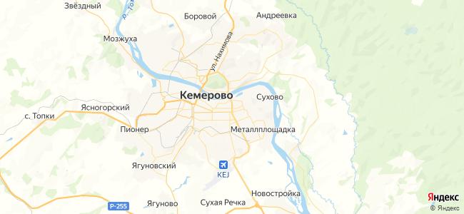 10т маршрутка в Кемерово