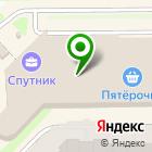 Местоположение компании Unity