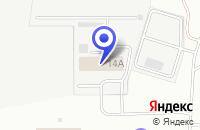 Схема проезда до компании КЕМЕРОВСКОЕ ЗЕМЛЕУСТРОИТЕЛЬНОЕ ПРОЕКТНО-ИЗЫСКАТЕЛЬСКОЕ ПРЕДПРИЯТИЕ в Кемерово