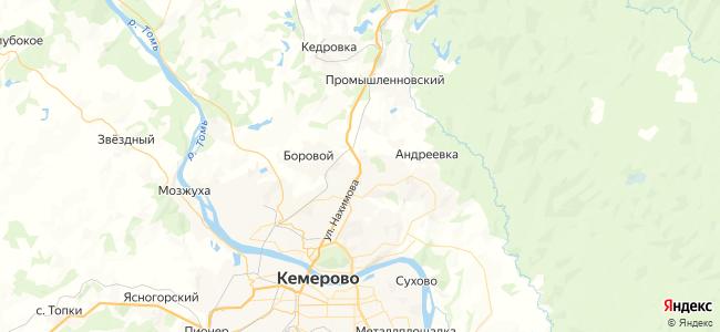 182э (утро,вечер) автобус в Кемерово
