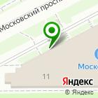 Местоположение компании Siberian Tobacco
