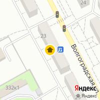 Световой день по адресу Россия, Кемеровская область, Кемерово, ул. Волгоградская,23