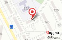 Схема проезда до компании Береславский культурно-спортивный комплекс в Береславке