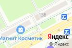 Схема проезда до компании Могу позволить в Кемерово