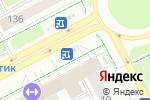 Схема проезда до компании Связной в Кемерово