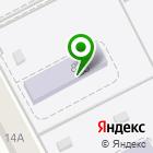 Местоположение компании Детский сад №167, Умка