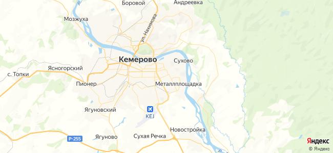 18т маршрутка в Кемерово