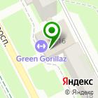 Местоположение компании Магазин по продаже косметики и гель-лаков