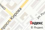 Схема проезда до компании Управление архитектуры и градостроительства Администрации Ленинск-Кузнецкого городского округа в Ленинске-Кузнецком