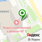 Местоположение компании Шахтэксперт-Системы