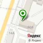 Местоположение компании Горпроект г. Ленинск-Кузнецкого