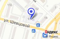 Схема проезда до компании МДОУ ДЕТСКИЙ САД КАРЛСОН в Ленинск-Кузнецке