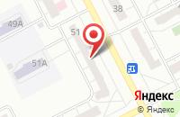 Схема проезда до компании Центр Развития Семьи «Артемида» в Кемерово