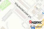 Схема проезда до компании Бухгалтер+ в Ленинске-Кузнецком