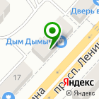 Местоположение компании A-k.su