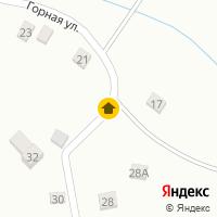 Световой день по адресу Россия, Кемеровская область, Березовский, ул. Горная