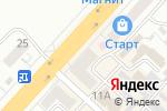Схема проезда до компании Ломбард-Золотофф в Ленинске-Кузнецком