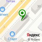 Местоположение компании Никитка