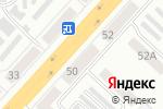 Схема проезда до компании Центр компьютерной поддержки в Ленинске-Кузнецком