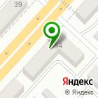 Местоположение компании Золотая чешуя