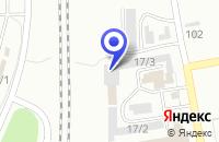 Схема проезда до компании РИТУАЛЬНЫЕ УСЛУГИ ОБЕЛИСК в Топках