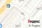 Схема проезда до компании АНАТ, ТСЖ в Ленинске-Кузнецком