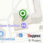 Местоположение компании Чибис