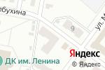 Схема проезда до компании Банкомат, Банк ВТБ 24, ПАО в Ленинске-Кузнецком